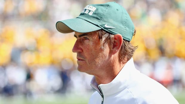 CFL Team Backtracks on Art Briles Hire After Less Than 12 Hours - IMAGE