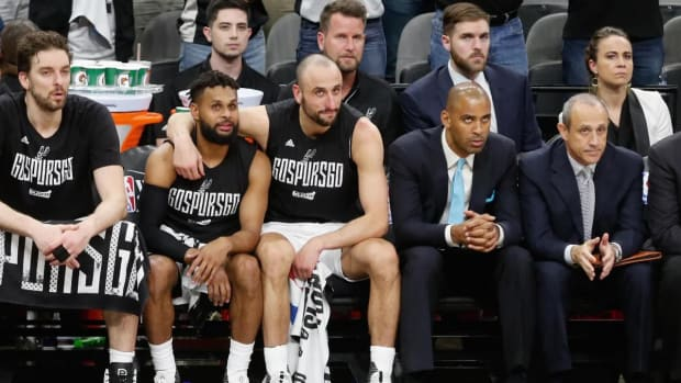 Report: NBA Board of Governors to Vote on Rules for Resting Players - IMAGE