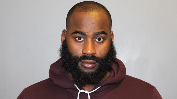 Redskins linebacker Junior Galette arrested after getting in fight in Mississippi IMAGE