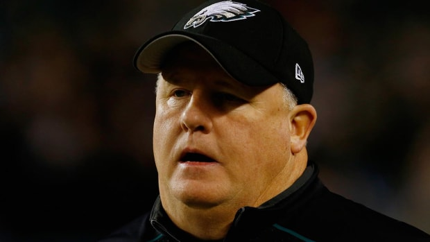 ESPN hires Chip Kelly to be college football analyst - IMAGE