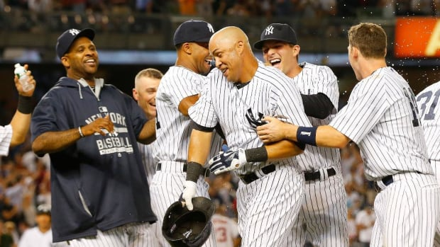 Dodgers, Yankees cut projected luxury tax bills - IMAGE