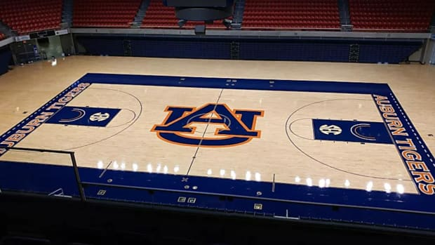 Report: Auburn Placed Two Staff Members On Leave In Relation To FBI Investigation - IMAGE
