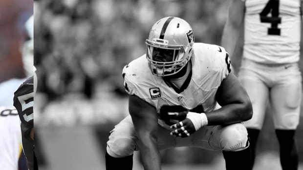 2017 Oakland Raiders Preview - IMAGE