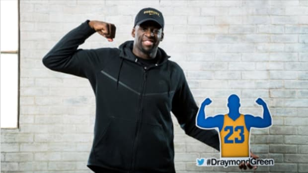 NBA All-Stars get their own Twitter emojis - IMAGE