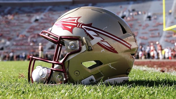 Florida State Is Not Bowl Eligible But Will Still Play in Independence Bowl - IMAGE