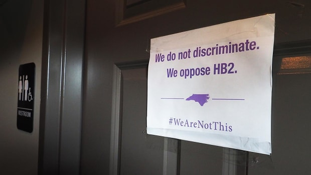 Agreement to repeal North Carolina's HB2 made ahead of NCAA deadline - IMAGE