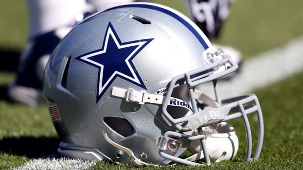 Dallas Cowboys are world's most valuable sports team - IMAGE