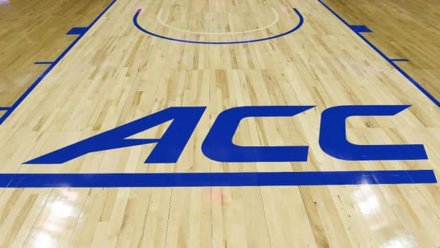 ACC to consider North Carolina as event host again after LGBT law change
