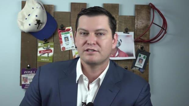 Why Nebraska Fired Athletic Director Shawn Eichorst - IMAGE