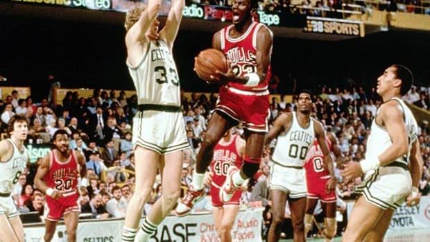 April 20, 1986, at Boston