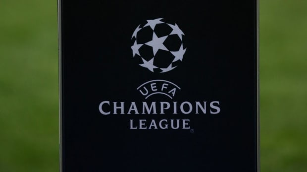 Here's What We've Learned Halfway Through Champions League Group Stage - IMAGE