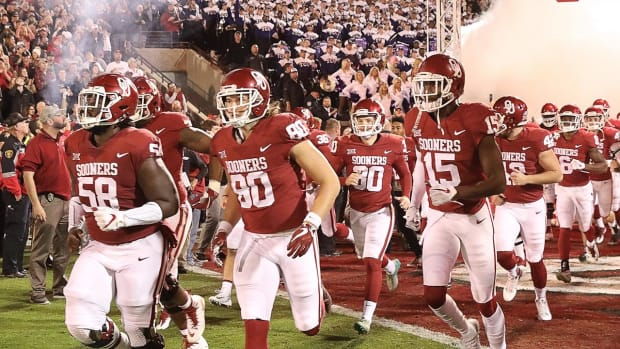 #DearAndy: Is the Playoff Committee Laying the Groundwork to Leave Oklahoma out of the Playoff?