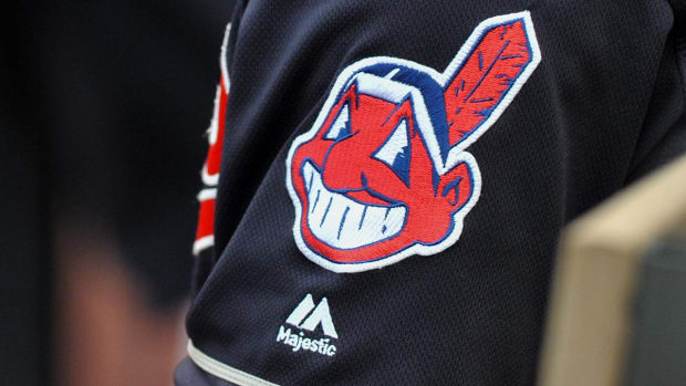 Cleveland Indians' 22-Game Win Streak Snapped--IMAGE