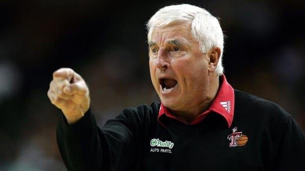 Bob Knight says he hopes old Indiana University bosses are dead