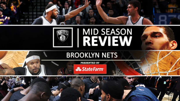 NBA Midseason Review - Brooklyn Nets IMG