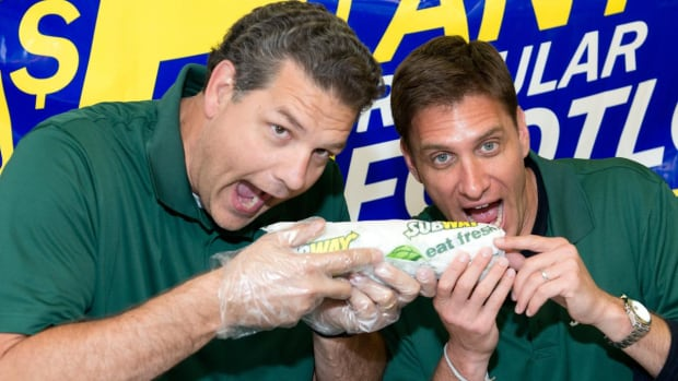 Mike Greenberg and Mike Golic Sign Off After 18 Years of 'Mike & Mike' on ESPN Radio - IMAGE