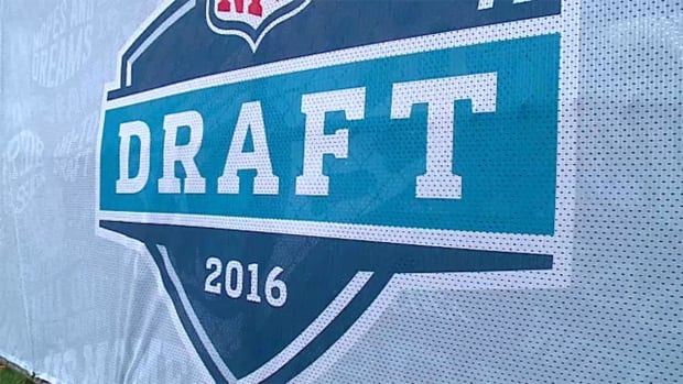 Report: Dallas favorite to host 2018 NFL Draft - IMAGE