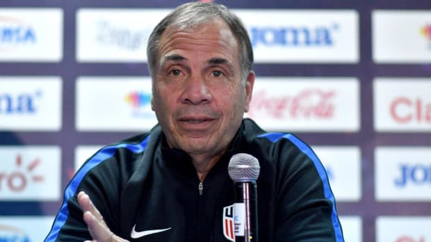 Bruce Arena Says He Has No Interest in Coaching USMNT for Next World Cup Cycle - IMAGE