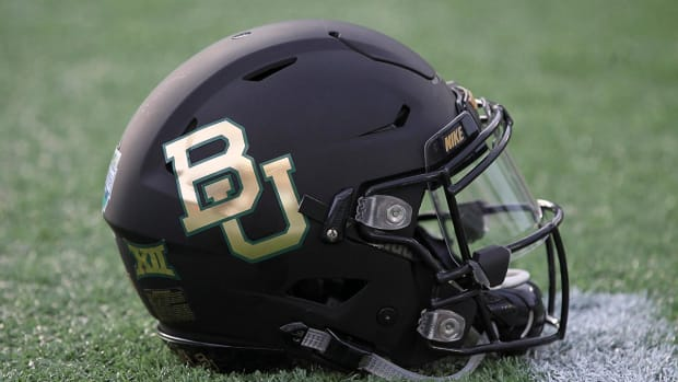 Big 12 to withhold future payments to Baylor - IMAGE