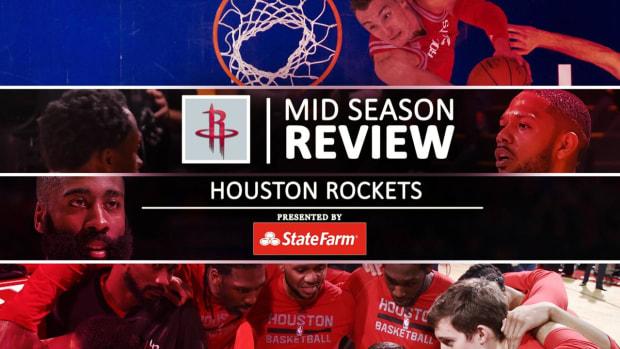 NBA Midseason Review - Houston Rockets IMG