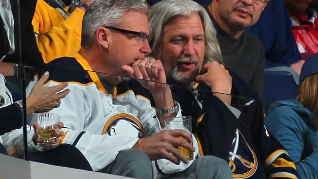 Rex, Rob Ryan involved in scuffle at Nashville bar - IMAGE