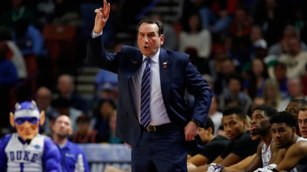Duke Is No. 1 In Preseason Coaches Poll--IMAGE