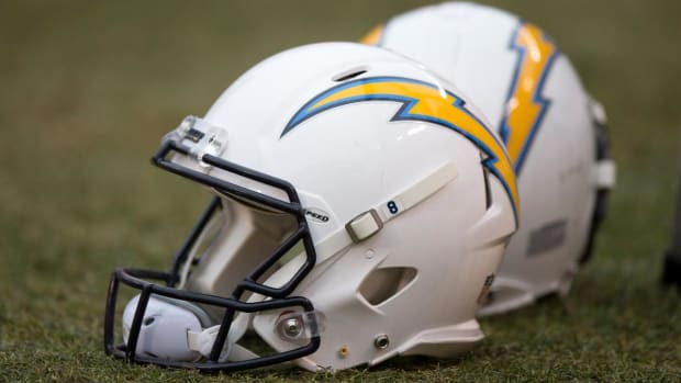 Report: Chargers will announce move to Los Angeles IMAGE