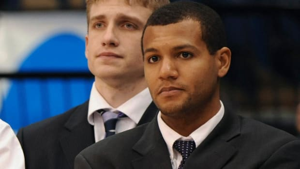 Report: Cavs promote Koby Altman to GM - IMAGE