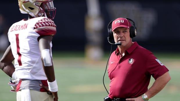 #DearAndy: As a Florida State fan, How Do I Deal With a 4-8 Type Season?