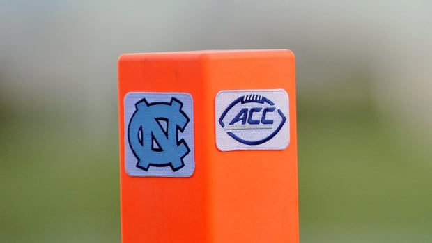 Lawmakers propose pulling UNC, N.C. State from ACC - IMAGE