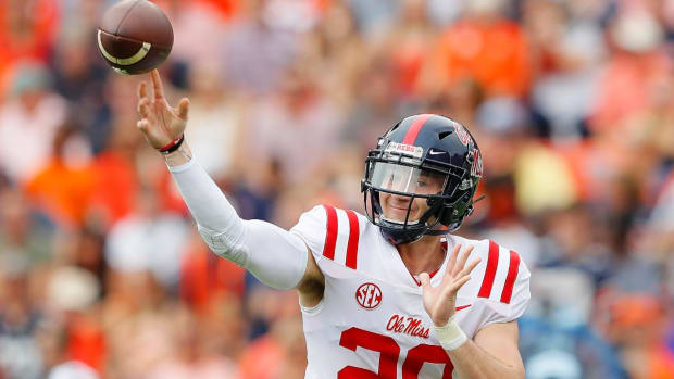 What Does Shea Patterson Transferring to Michigan Mean for the Wolverines?
