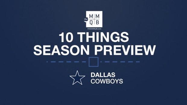 2017 Dallas Cowboys Preview--IMAGE