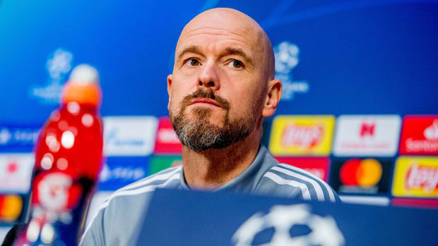 Erik-Ten-Hag-Ajax-Bayern-Munich