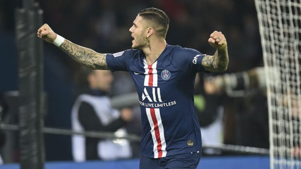 Mauro-Icardi-PSG-Loan-Stay