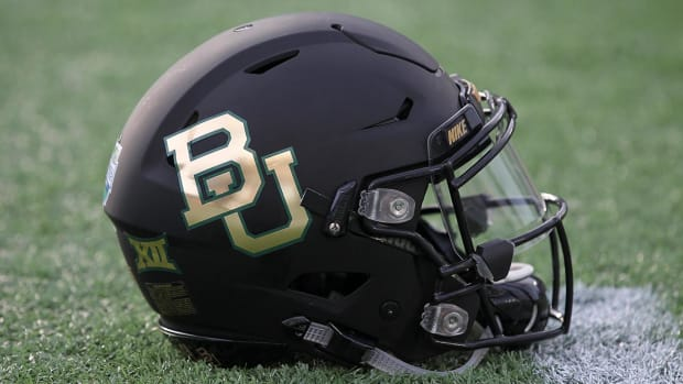 Baylor faces another Title IX lawsuit over alleged 2012 gang rape - IMAGE