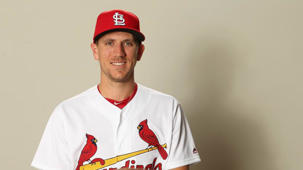 Cardinals Trade Stephen Piscotty to Athletics, Will be Closer to Mother With ALS