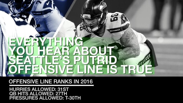 2017 Seattle Seahawks Preview - IMAGE