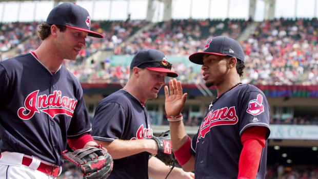 Walk-Off Win Pushes Indians' Historic Win Streak to 22 Games - IMAGE