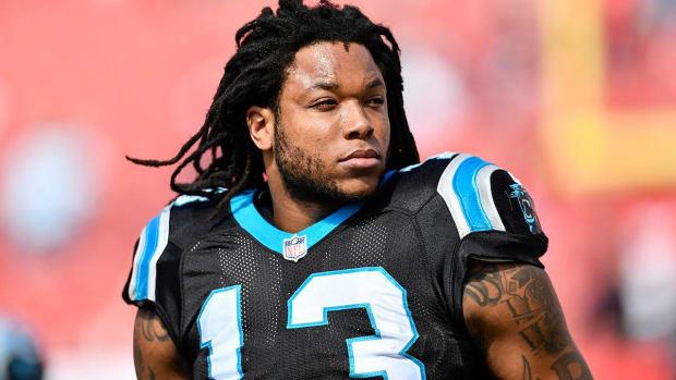 Panthers Trade WR Kelvin Benjamin to Bills - IMAGE