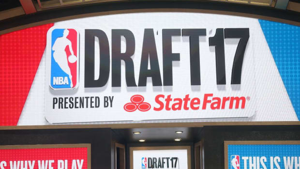 Report: NBA Passes Lottery Reform - IMAGE