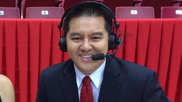 After Charlottesville, ESPN Pulls Announcer Robert Lee From Virginia Game - IMAGE