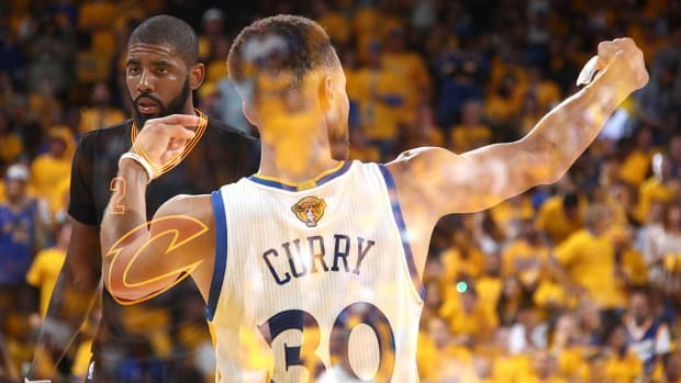 Cavaliers must change tempo against Warriors IMG