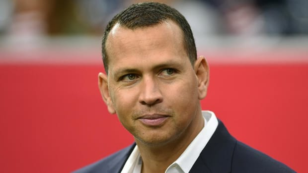 Alex Rodriguez says he is retired, has 'zero' interest in return to playing - IMAGE
