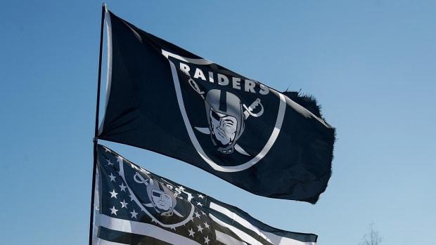 Report: Goldman Sachs might not finance new Raiders stadium in Las Vegas - IMAGE