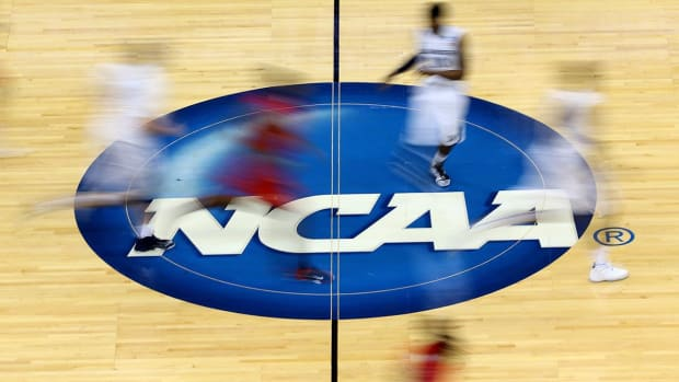 NCAA votes to hold championships in North Carolina - IMAGE