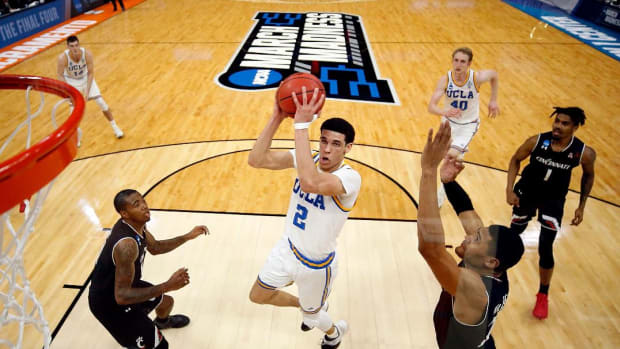 The 2017 Sweet 16 is all about the blue bloods - IMAGE