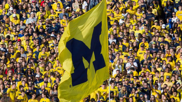 #DearAndy: Will more schools take trips like Michigan's? -- IMG