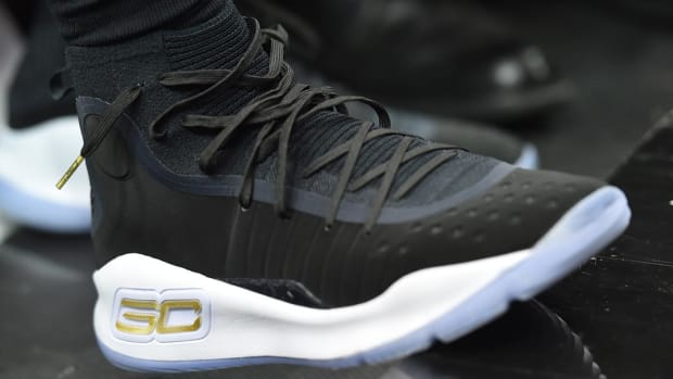 Under Armour Curry 4 Review IMG