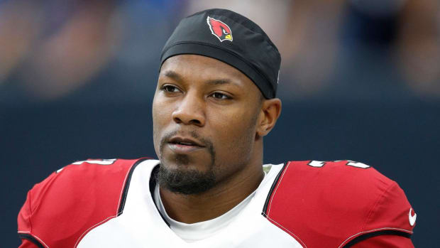 Report: Cardinals RB David Johnson to Miss Two to Three Months after Wrist Surgery - IMAGE