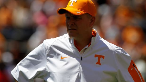 Mississippi State To Hire Bob Shoop As Defensive Coordinator - IMAGE
